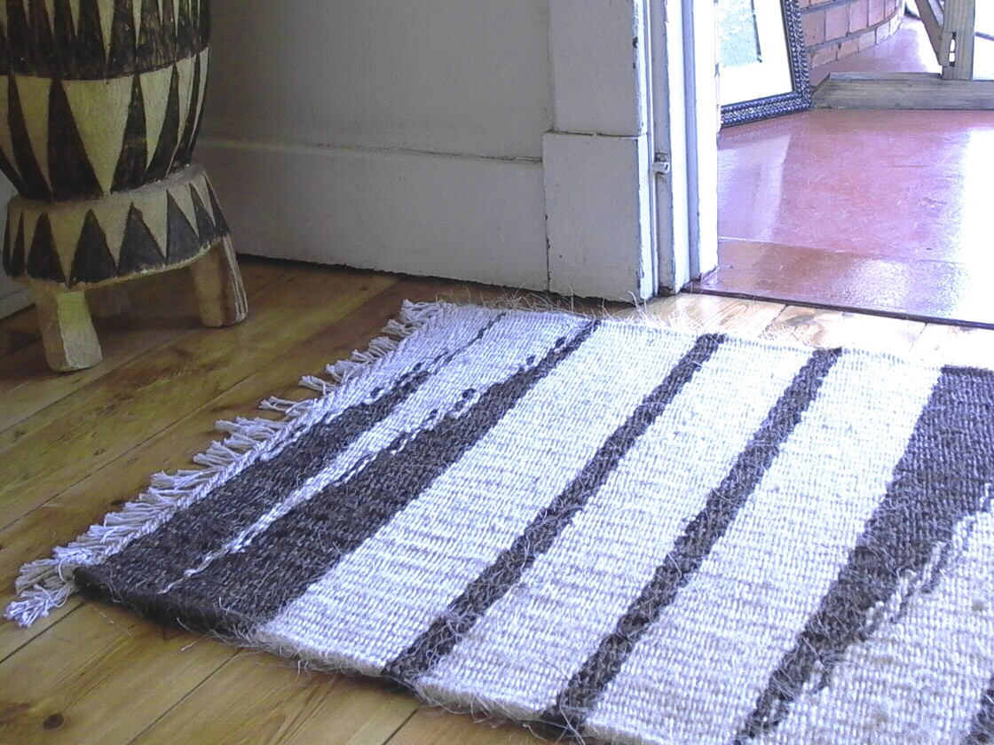 Jaki dywan wybrać do salonu