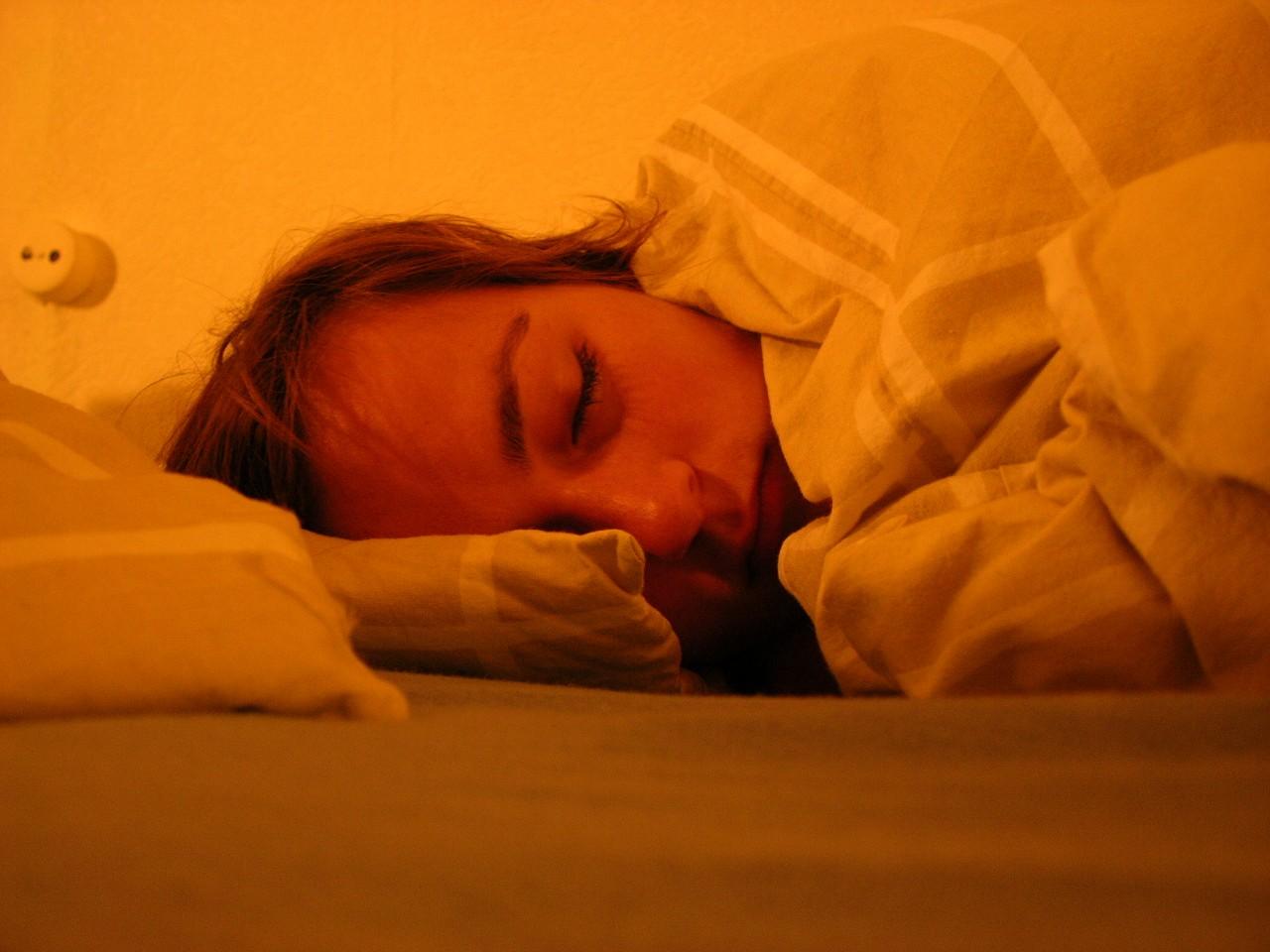 Poduszki profilowane? Kiedy i dla kogo?